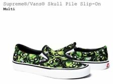 Nike Supreme X Trainers VANS for Men