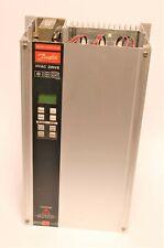 DANFOSS VLT 3508 HV-AC vlt3508hv-ac 175h9083 CONVERTITORE VARIATORI di frequenza