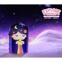 POP MART Momiji Explore Mini Figure Designer Art Toy Figurine Cosmo Collections