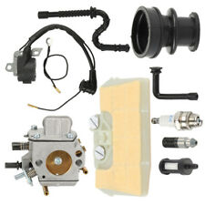 Ignition coil Carburetor For STIHL 029 MS290 039 MS390 MS310 1127 120 0650 Carb