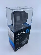GoPro HERO 5 Black 4K Action Camera Black SEALED CHDHX-501