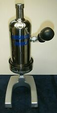 Absolut Vodka Commercial Stainless Steel Juicer Press Mancave Bar Collectible