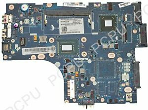 90002932 Lenovo IdeaPad S400 Laptop Motherboard w/ Intel i3-3217U 1.8Ghz CPU