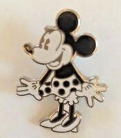 Disney Pin Badge Vintage Minnie Mouse