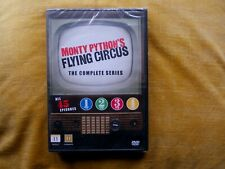 Monty Python's Flying Circus - The Complete Series (DVD) NEW SEALED IMPORT