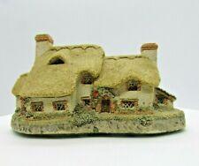 David Winter Yeomans Farm House 1985 - Heart of England Series