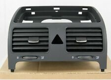 Front Dashboard Center Air A/C Vent Outlet For VW Jetta Golf GTI 5 MK5 Rabbit