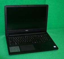 "Dell Inspiron 15 3567 i3 7130u 2.7GHz 15.6"" Laptop 8GB DDR4 RAM 1TB Hard Drive"