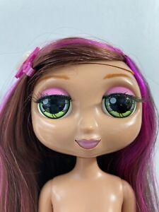 Mattel - Diva Starz - Nikki - Used