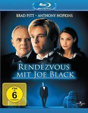 Rendezvous mit Joe Black (Brad Pitt)                             %7c Blu-ray %7c 053
