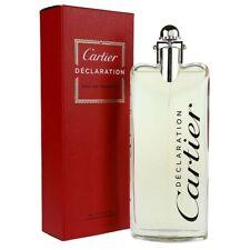 Cartier Déclaration Eau de Toilette per Uomo 100ml