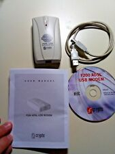 USB adsl modem Crypto F200 RJ11