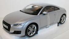 Artículos de automodelismo y aeromodelismo MINICHAMPS plástico Audi