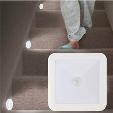 LEDS Détecteur de Mouvement PIR sans fil Lumière cabinet Led de nuit veilleuse