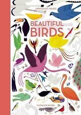 Beautiful Birds (Hardback or Cased Book)