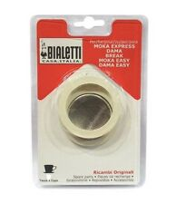 3 JOINTS + FILTRE POUR CAFETIERE ITALIENNE 12T BIALETTI