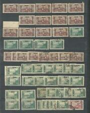Iraq Mesopotamia 1918-20 British Occupation OVP Used,Mh Lot.Sc#N28-30