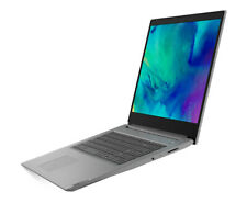 Lenovo IdeaPad 3 17IIL05 17,3 Zoll FHD (512GB SSD, Intel Core i3 10. Gen, 3,40GHz, 8GB) Laptop - Platingrau - 81WF002HGE