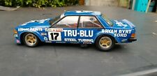 1:18 Biante Ford Falcon XD Bathurst Winner 1981 - Dick Johnson Racing #17