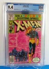 Uncanny X-Men #138 Marvel 1980 Claremont story Jean Gray Funeral CGC 9.4 NM