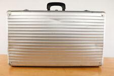 Rimowa Alu Klassiker in Neuauflage Koffer Groß mit Schlüssel 77x45x23 cm #1/2