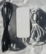 Genuine APPLE A1143 A1301 A1354 A1408 Airport Extreme 12V Adapter Power Supply