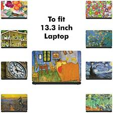 13.3 inch Artistic Laptop Vinyl Skin/Decal/Sticker/Cover -Somestuff247-LA10