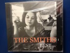 THE.  SMITHS.          BEST. OF. THE.  SMITHS.          WARNERS  MUSIC.  GROUP.