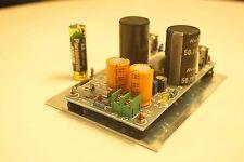 Valab Ultra Low Noise Regulatible Linear Voltage Regulator 1.3~ 20Vdc 7.5A