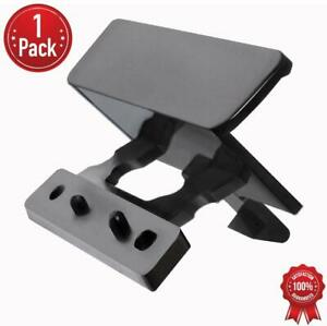 EcoAuto Center Console Armrest Replacement Lid Latch Fits Chevy GMC Silverado