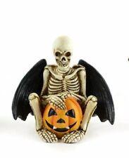 Skeleton Fairy  2 inch MI 50693 S Miniature Fairy Garden Dollhouse