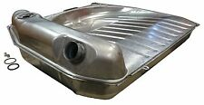 1957-1959 Ford Station Wagon & Ranchero gas fuel tank WITH sending unit & Straps