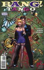 Bang! Tango #2 VF/NM; DC/Vertigo   save on shipping - details inside