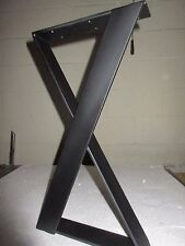 End Table Metal Legs