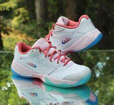 Nike Court Lite 2 Pink Foam Men's Size 10 PRM White Multicolor CJ6781-101