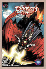 Dragon Cross #5 Variant Herb Trimpe Cover
