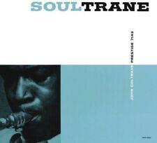 CD musicali soul jazz john coltrane