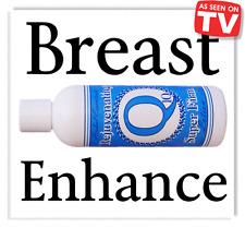 BIG PERKY BREAST ENLARGE BIGGER TITS LOTION no pills boobs fast bust lift cream