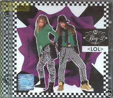 = BLOG 27 - LOL special edition /blog27 //CD sealed from POLAND