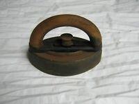 Vintage #50 Iron