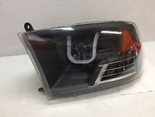 2009 2010 2011 2012 Dodge Ram 1500 2500 3500  left side Halogen Headlight