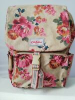 CATH KIDSTON BUCKLE BACKPACK - SOMERSET ROSE