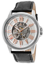 Lucien Piccard Calypso Automatic Mens Watch LP-12683A-02S-RA