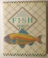 Cookbook 901 Fish: The Basics, Illustrated Guide to All Kinds of Fresh Seafood