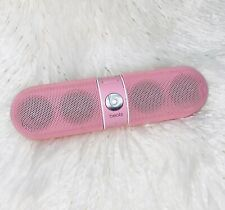 Beats by Dr. Dre Pill Wireless Bluetooth Speaker - Pink Limited