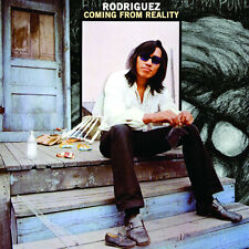 Rodriguez - Coming From Reality VINYL LP