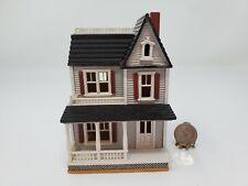Vintage Millie August  Pull-Apart House Dollhouse Miniature 1:144 c1981