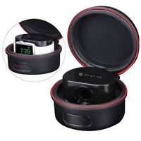Smatree Travel Charging Case for Apple Watch Series 1,Series 2,Series 3,Series 4