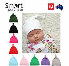 Winter Autumn Spring Hat Kids Newborn Baby Cap for Children Toddler Crochet z