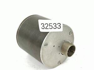 Lenord +Bauer GEL267X 100 5959 Rotary Encoder